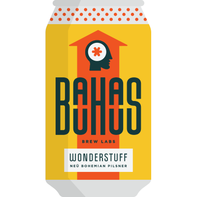 Bauhaus Brew Labs Sticker Pack messages sticker-11