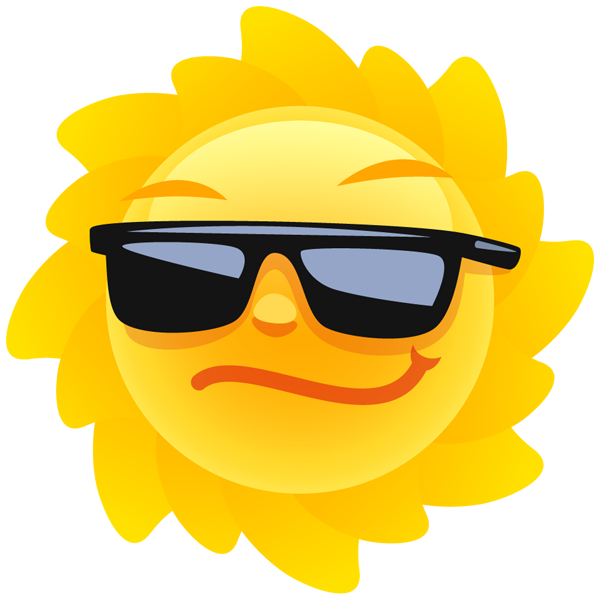Weathermoji - emoji & stickers for weather update messages sticker-9