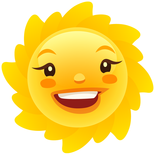 Weathermoji - emoji & stickers for weather update messages sticker-1