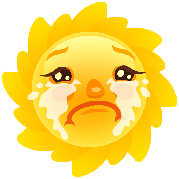 Weathermoji - emoji & stickers for weather update messages sticker-7