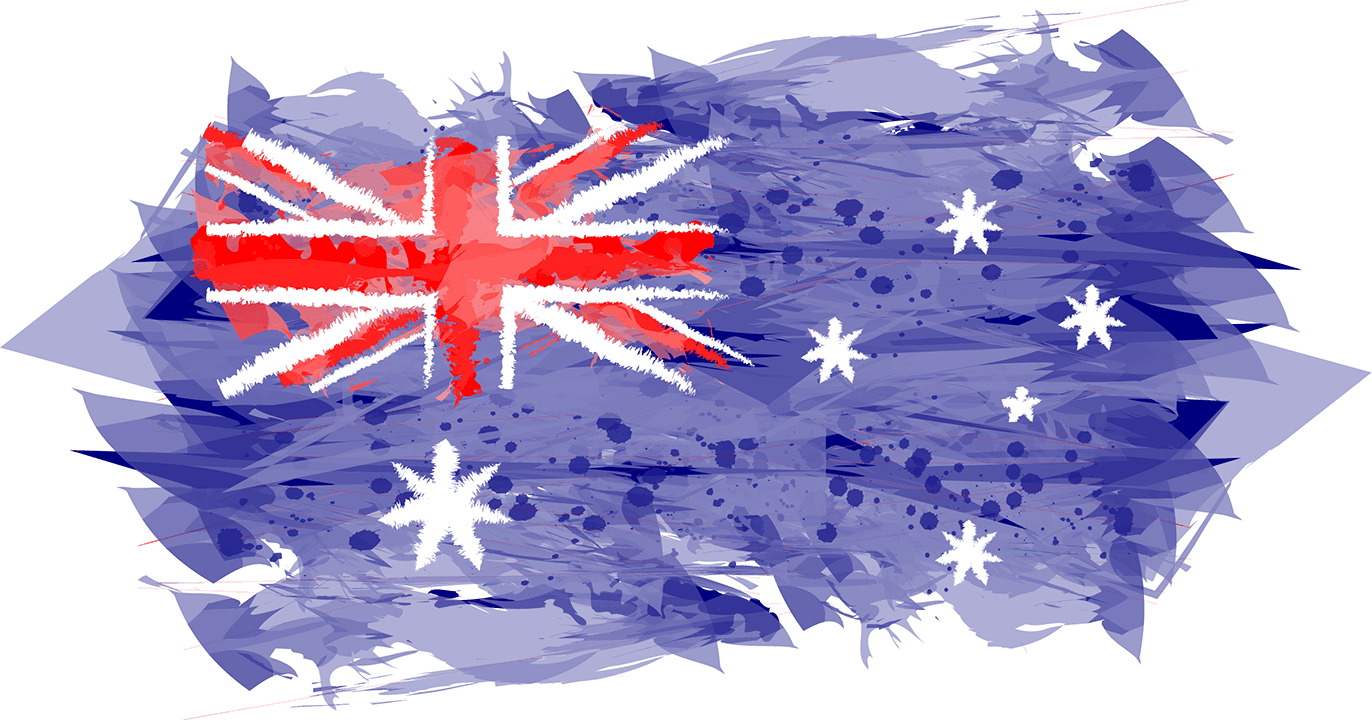 Little Australia messages sticker-0