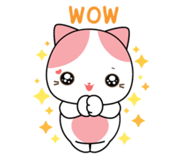 Little Cat Stickers Vol1 messages sticker-7