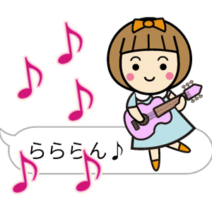 前髪女子 messages sticker-7