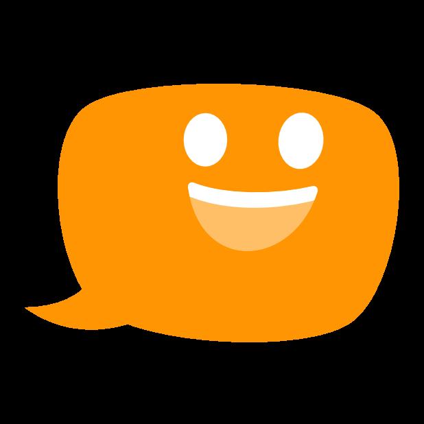 Messij, Emoji stickers for iMessage messages sticker-1
