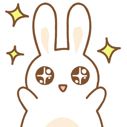 Easter Bun Bun messages sticker-3