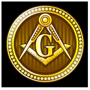 Masonic Symbols Stickers messages sticker-9