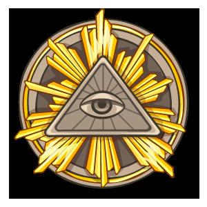 Masonic Symbols Stickers messages sticker-0