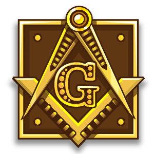 Masonic Symbols Stickers messages sticker-4