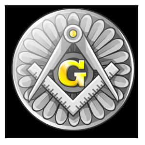 Masonic Symbols Stickers messages sticker-7