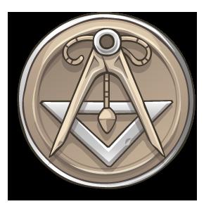 Masonic Symbols Stickers messages sticker-6