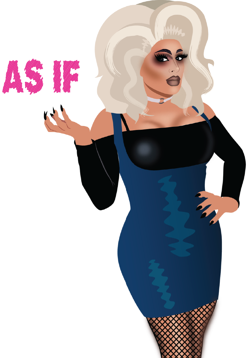 Ophelia Hotass Stickers messages sticker-7