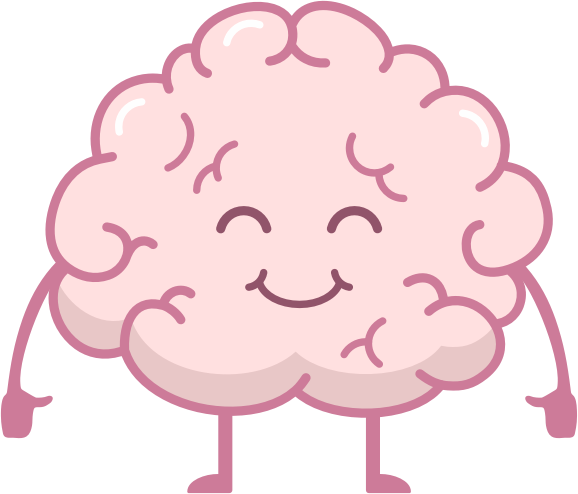 Brain Fitness - Gym for the brain messages sticker-0