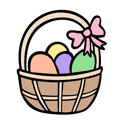 Easter Garden messages sticker-4