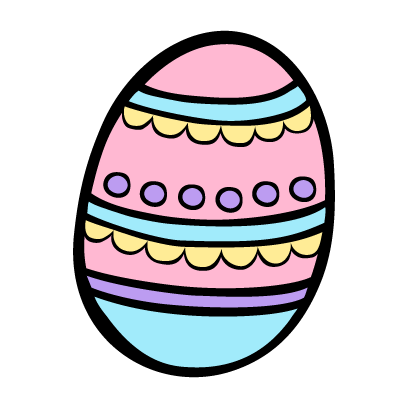 Easter Garden messages sticker-8