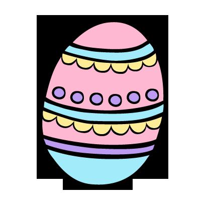 Easter Garden messages sticker-8