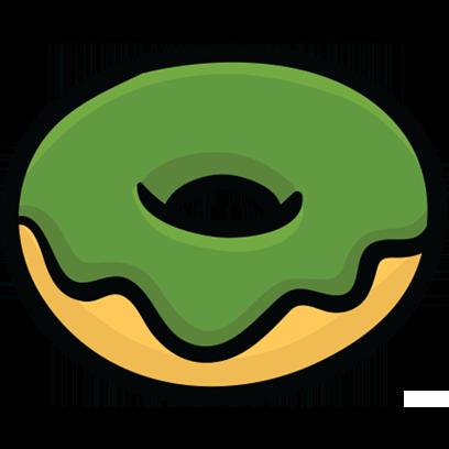 Junk Food Sticker & Emoji Pack for iMessage messages sticker-7