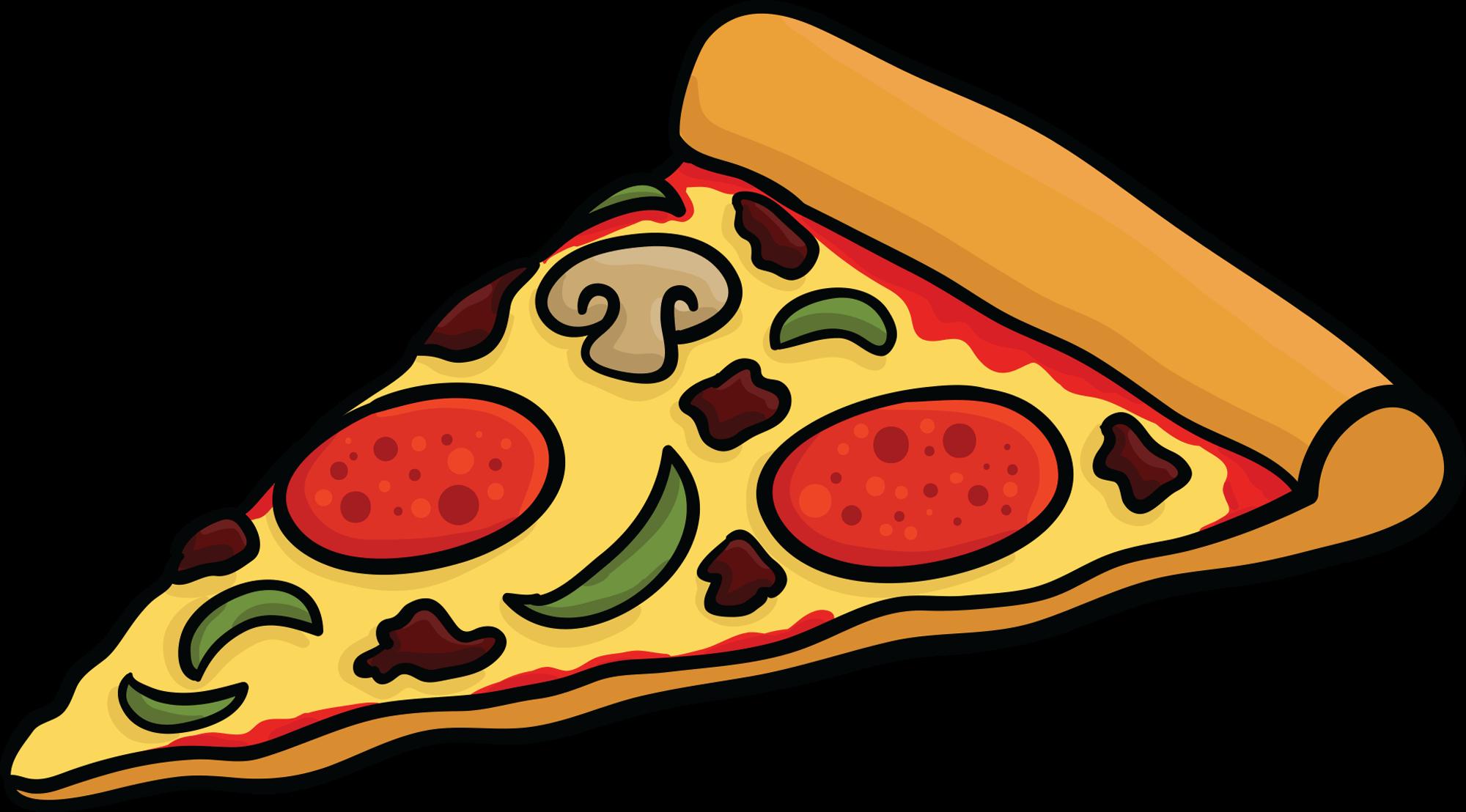 Junk Food Sticker & Emoji Pack for iMessage messages sticker-11