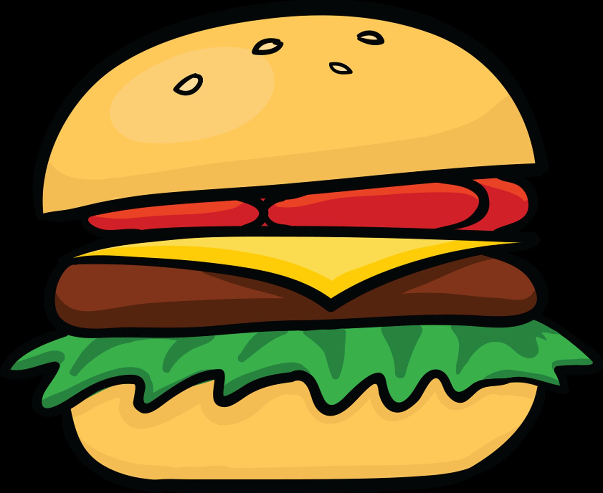 Junk Food Sticker & Emoji Pack for iMessage messages sticker-10