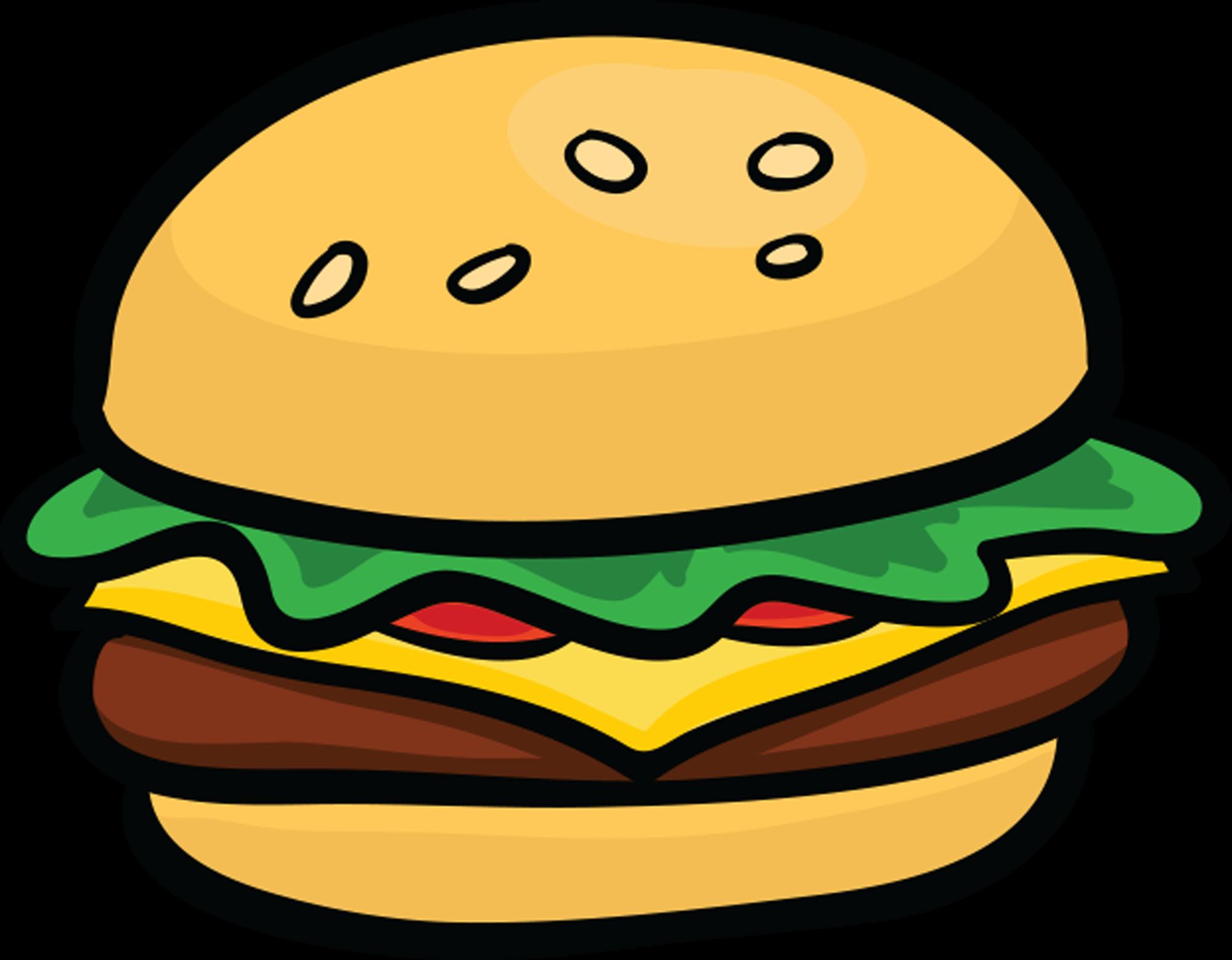 Junk Food Sticker & Emoji Pack for iMessage messages sticker-4