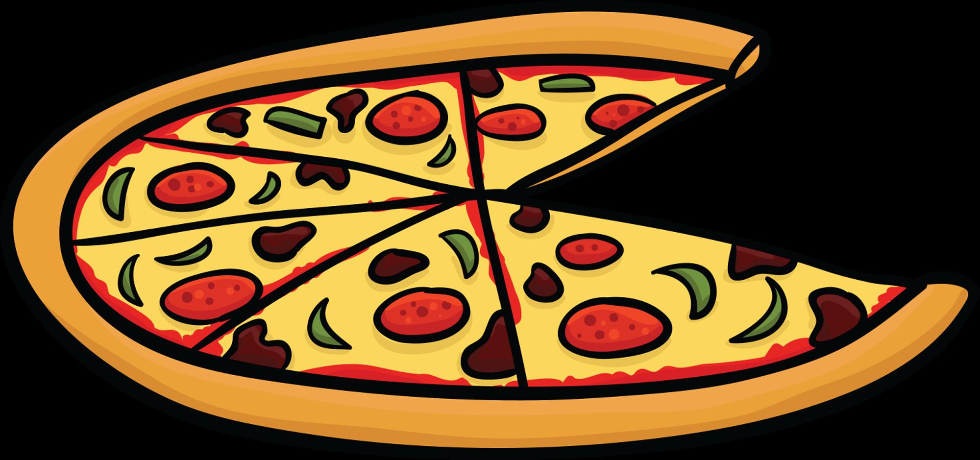 Junk Food Sticker & Emoji Pack for iMessage messages sticker-5