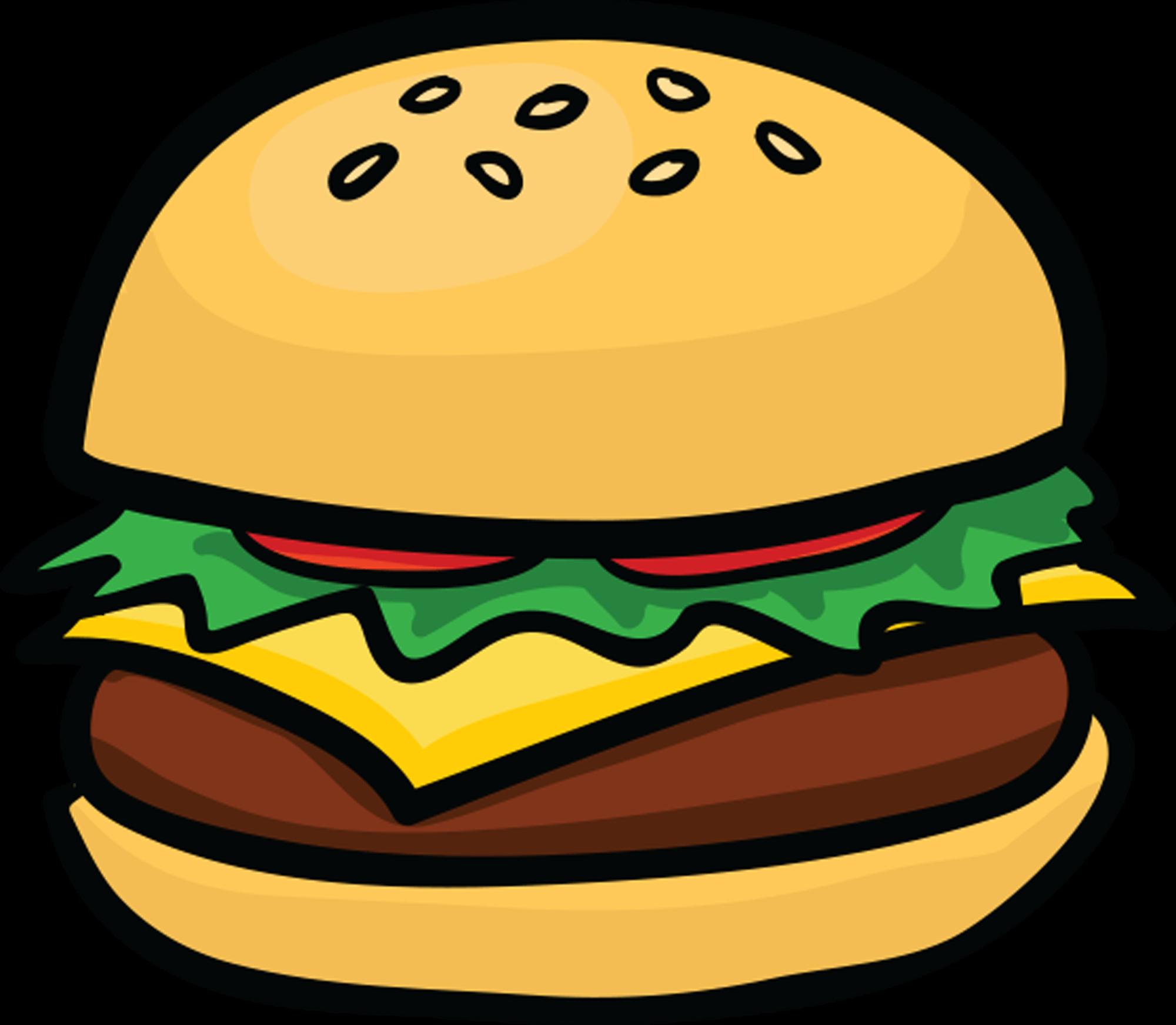 Junk Food Sticker & Emoji Pack for iMessage messages sticker-0