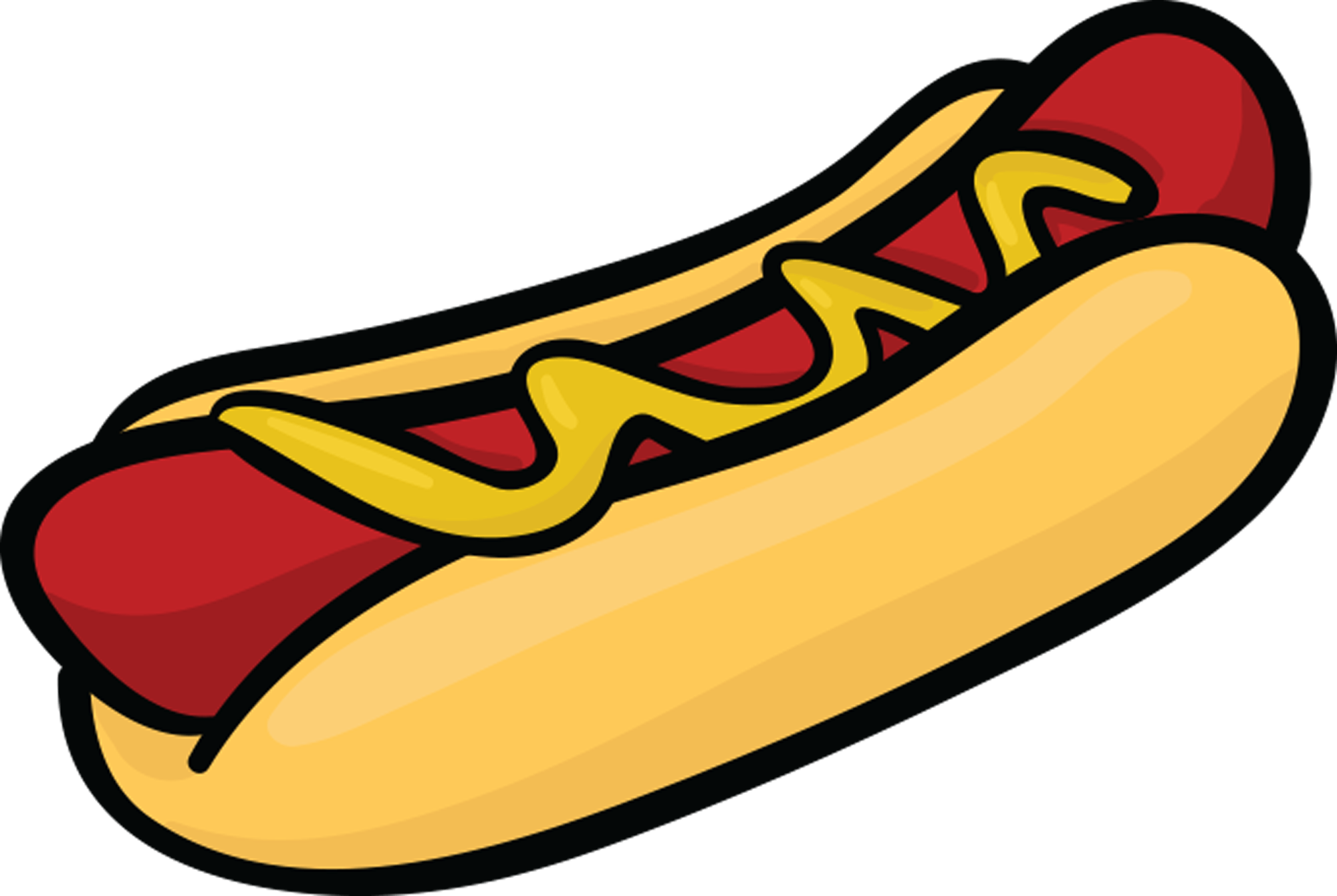 Junk Food Sticker & Emoji Pack for iMessage messages sticker-1