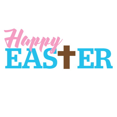 Easter Encouragement Stickers messages sticker-5