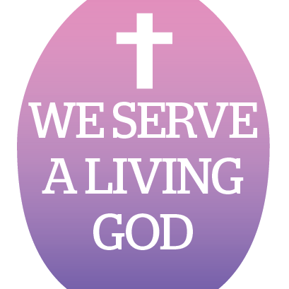 Easter Encouragement Stickers messages sticker-3