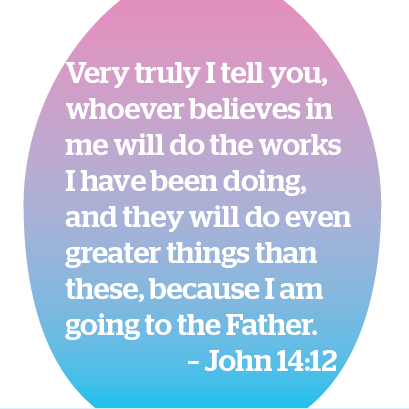 Easter Encouragement Stickers messages sticker-7