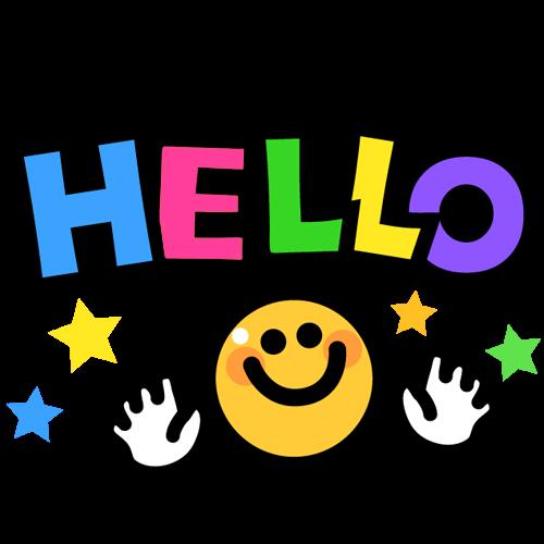 Smiley face Sticker 1 messages sticker-9