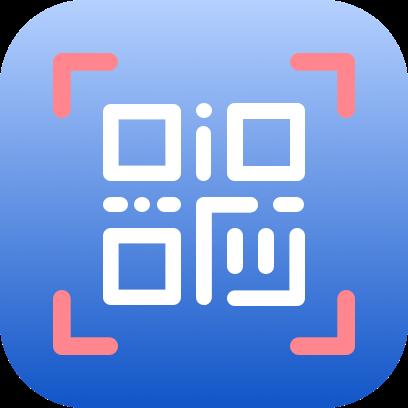 QR Code Reader - QrScan messages sticker-7