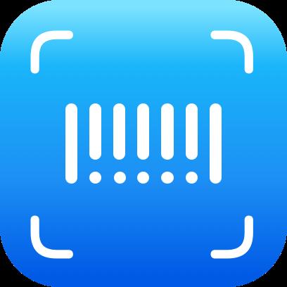 QR Code Reader - QrScan messages sticker-1