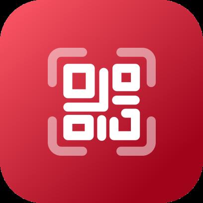 QR Code Reader - QrScan messages sticker-4