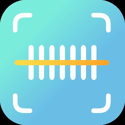 QR Code Reader - QrScan messages sticker-6