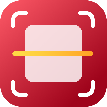 QR Code Reader - QrScan messages sticker-5