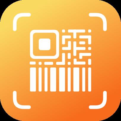QR Code Reader - QrScan messages sticker-0