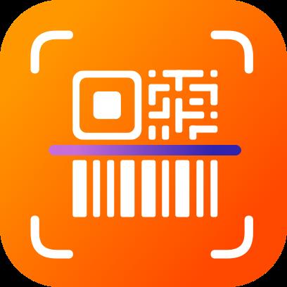 QR Code Reader - QrScan messages sticker-8