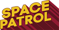 Space Patrol Sticker Pack #1 messages sticker-0