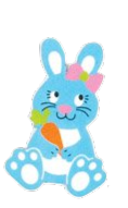 Many Eggs Much Lucky in Easter Sticker messages sticker-5