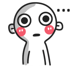 Disturbia Emoji messages sticker-4