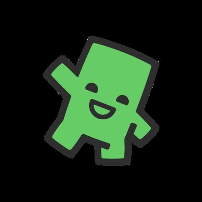 PreClub - For Best Friends messages sticker-0