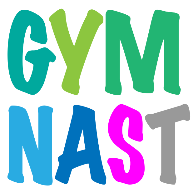 Gymnastik messages sticker-0
