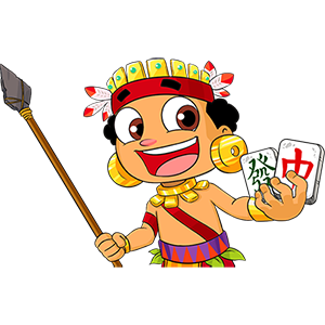 Mahjong Quest - Majong Games messages sticker-3