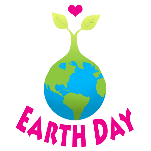Earth Day - Stickers messages sticker-1