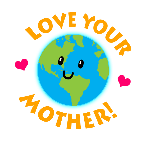 Earth Day - Stickers messages sticker-8