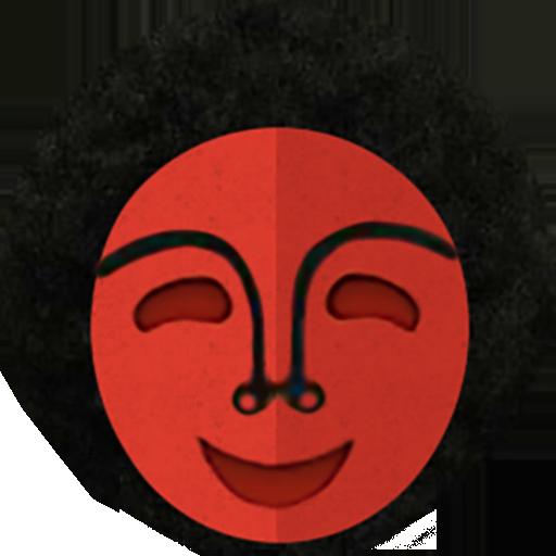 Habesha Emojis messages sticker-5