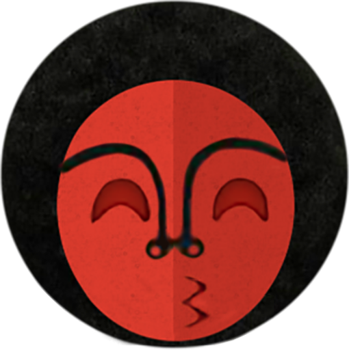 Habesha Emojis messages sticker-11