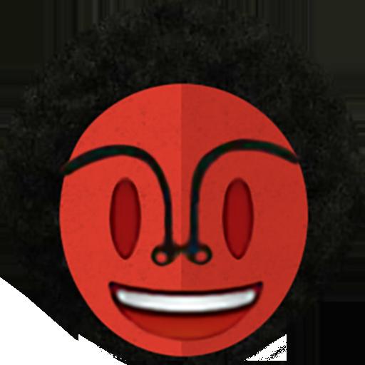 Habesha Emojis messages sticker-1