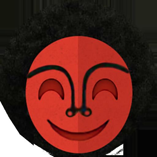 Habesha Emojis messages sticker-4