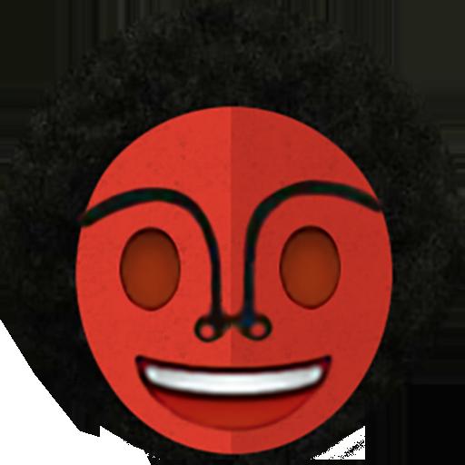 Habesha Emojis messages sticker-2